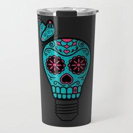 Noche de los Muertos Travel Mug