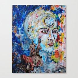 """""""Soul Pride"""" by Richard Schemmerer Canvas Print"""
