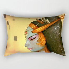 Twilight princess Rectangular Pillow