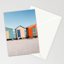 Muizenberg Beach Stationery Cards