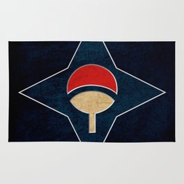 Sign of Trust Rug