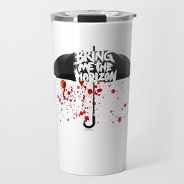 BMTH Umbrella Travel Mug
