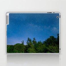 Restless Night Laptop & iPad Skin