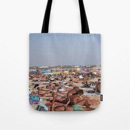 Beach Time 2! Tote Bag