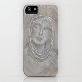 Florida artist Toni Kenner iPhone Case