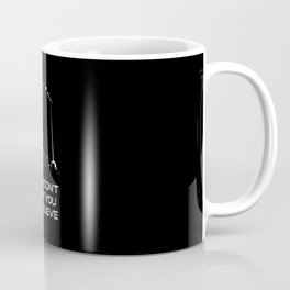 They Don't Want You to Believe - Phoenix Lights Coffee Mug