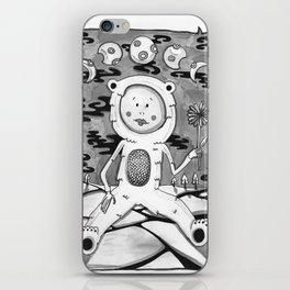 The art of giving iPhone Skin