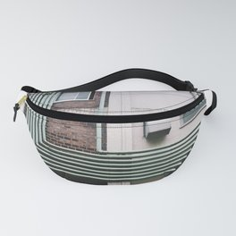 Tokyo Pipes Fanny Pack