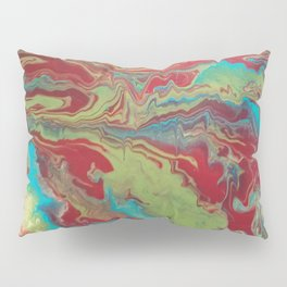 Psychedelic Collection Pillow Sham
