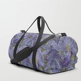 Wisteria Dream Duffle Bag
