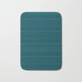 Pattern Design #001 Bath Mat