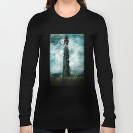 The Dark Tower Long Sleeve T-shirt