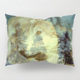 Wolf home Pillow Sham