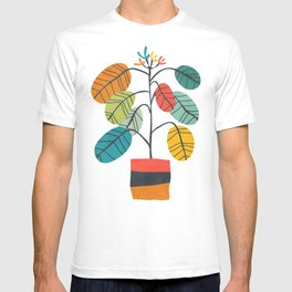 Potted plant 2 T-shirt