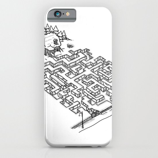 Antisocial iPhone & iPod Case