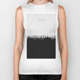 City Skylines: Sochi Biker Tank