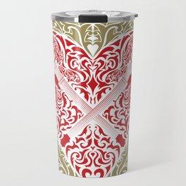 Resonate Bridge | Ace of Hearts Travel Mug
