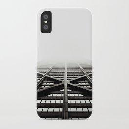 Chicago - Hancock iPhone Case