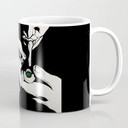 Self-medicate: Smoker Coffee Mug