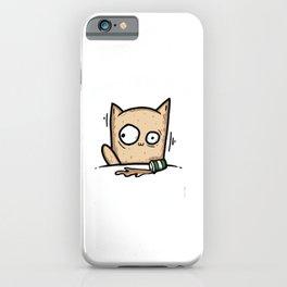 I Haz The Dumb iPhone Case