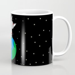 I'm On Top Of The World Coffee Mug