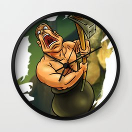 Getting Over Wall Clock