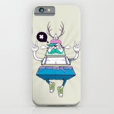 Triangle Hipster iPhone 6s Slim Case
