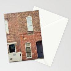 Morris Avenue Birmingham Alabama Stationery Cards