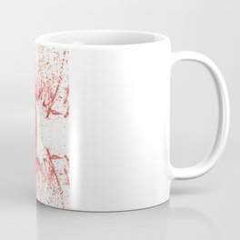Sunday bloody sunday Coffee Mug