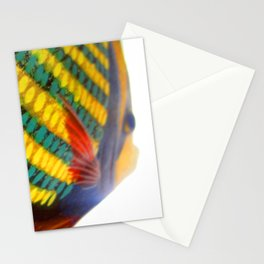 Painted Angel Stationery Cards