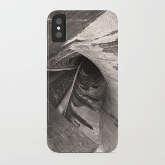 Dam Reticulation - the Void iPhone Case