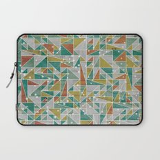 Shapes 008 ver. 2 Laptop Sleeve