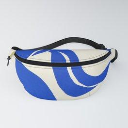 Blue Nude Dancing - Henri Matisse Fanny Pack