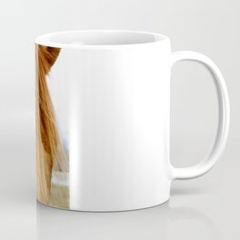 """""""a horse of a different color"""" Coffee Mug"""