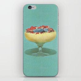 Rice and Shine! iPhone Skin