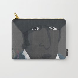 August 29th GFALA Cavaleiro Poster grey Carry-All Pouch