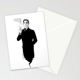 Syd Jarson Stationery Cards