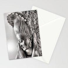 Birth of Venus reprise Stationery Cards