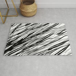 The Rushes Rug