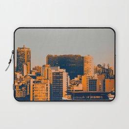 Sao Paulo Skyline II Laptop Sleeve