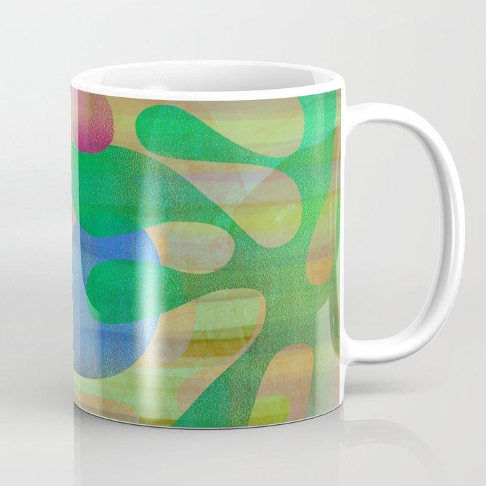 Driftwood Down Coffee Mug
