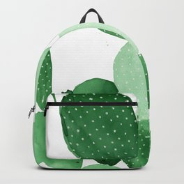 Green Paddle Cactus II Backpack