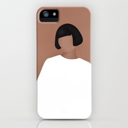Elle iPhone Case
