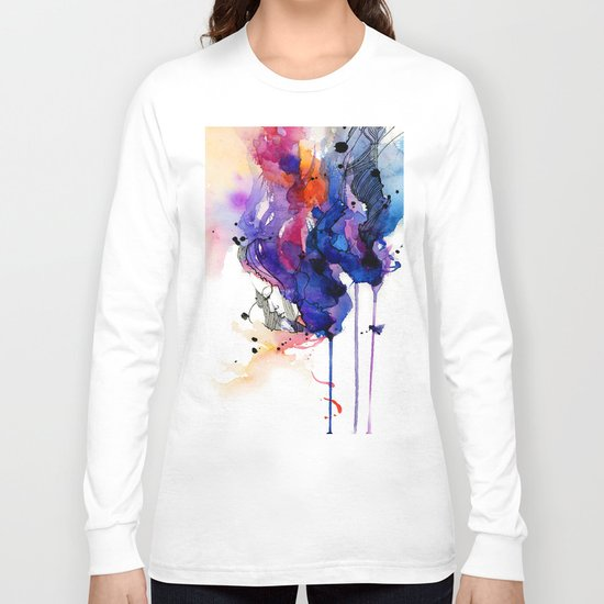 one and only Long Sleeve T-shirt