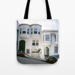 Gap to Hill Bomb Tote Bag