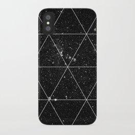 Spacial Geometrica #3 iPhone Case