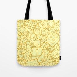 #MoleskineDaily_39 Tote Bag