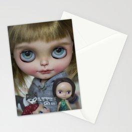 Erregiro Nicky Stationery Cards