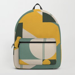 Contemporary 50 Backpack