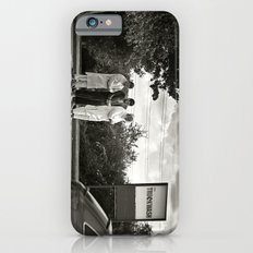 Services Slim Case iPhone 6s